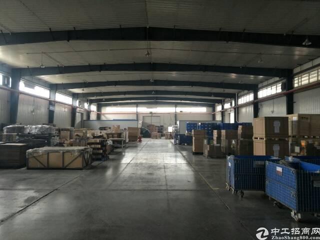 汉阳经开区高台库1500平米,消防设施全,带卸货遮雨棚