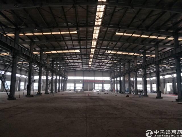 光谷一路6200平米生产厂房,3800平米仓储,配套办公食堂