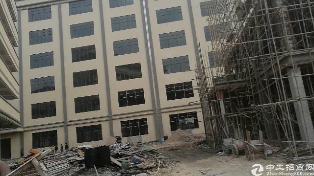 惠城区小金口标准厂房紧急出售。