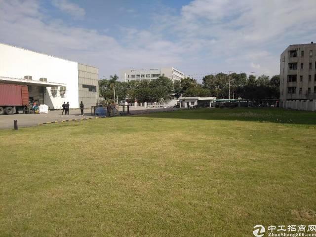 惠州惠东大型物流园出租
