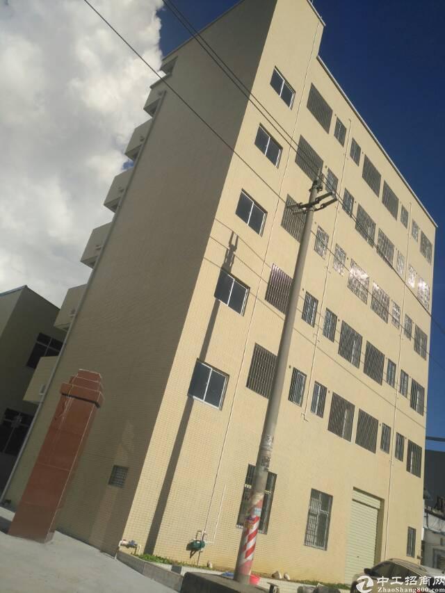 仲恺高新区14000平米工业厂房转让