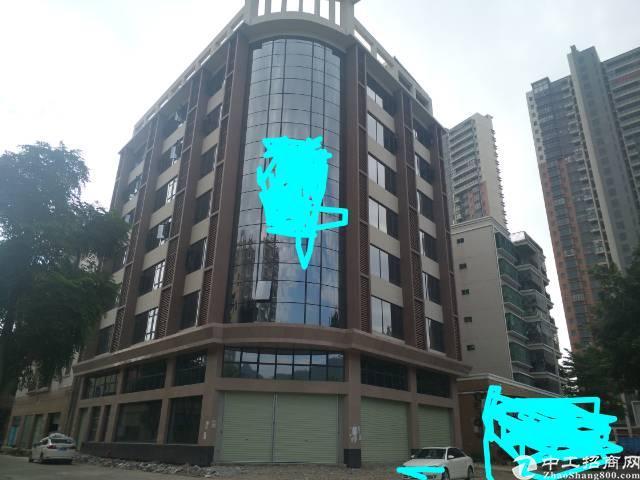 惠阳三和开发区新出独栋商业楼3640平