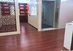 惠州江北华贸大厦450平米带装修写字楼业主直租