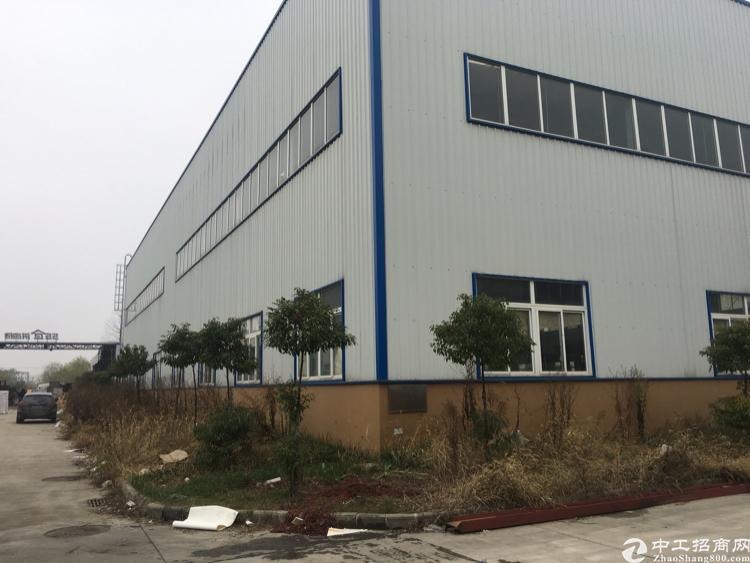 东西湖惠安大道2200-5000平厂房-图2