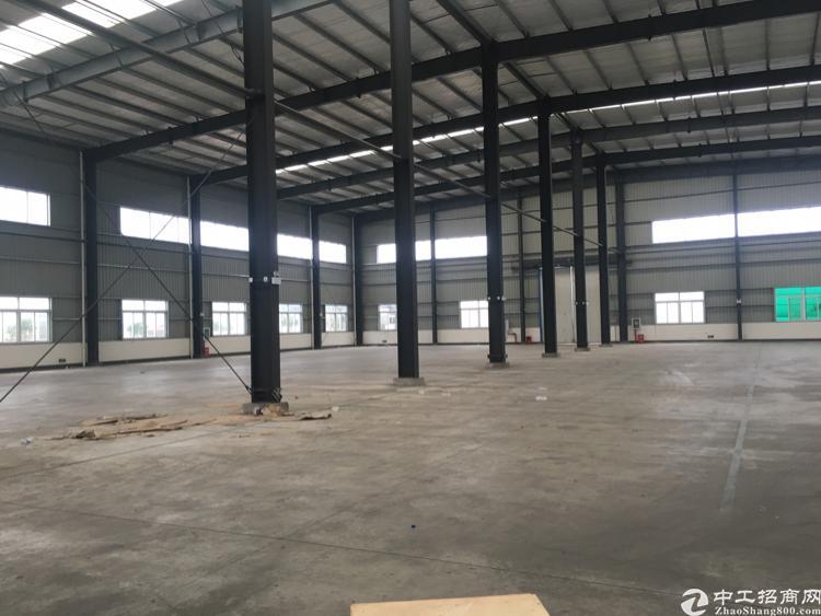 东西湖惠安大道2200-5000平厂房-图5