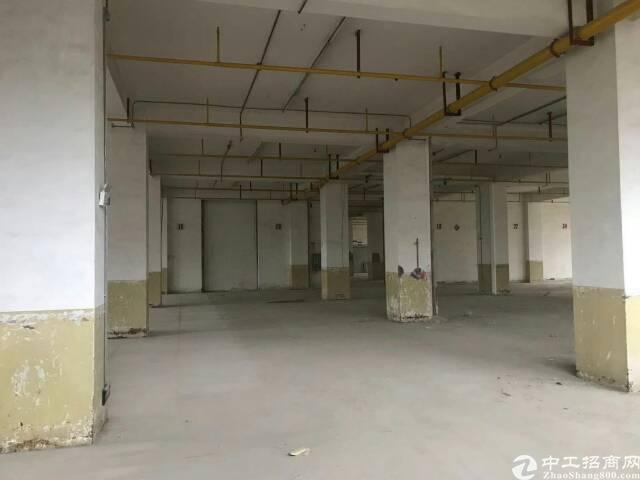 江汉区2000方写字楼招租