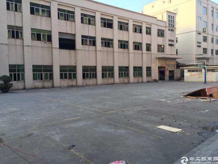 虎门镇,个人厂房独门独院