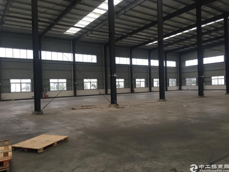 东西湖惠安大道2200-5000平厂房-图4