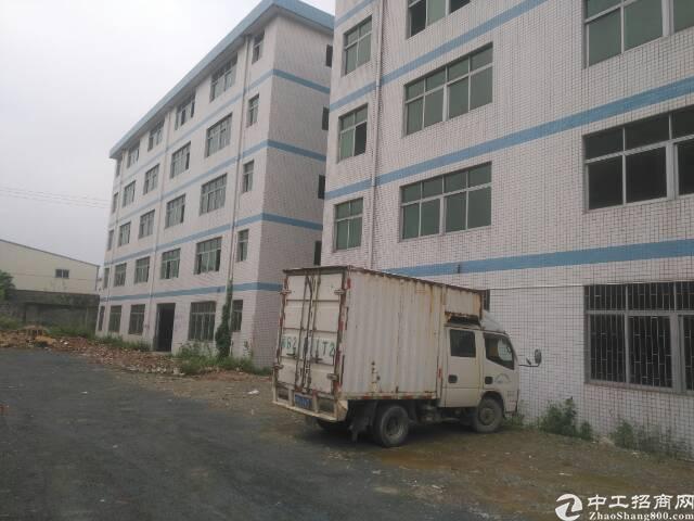 1538平米工业厂房转让