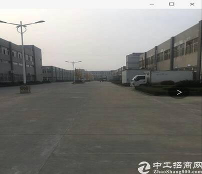 汉南大道高科技产业园-图2