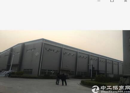 汉南大道高科技产业园