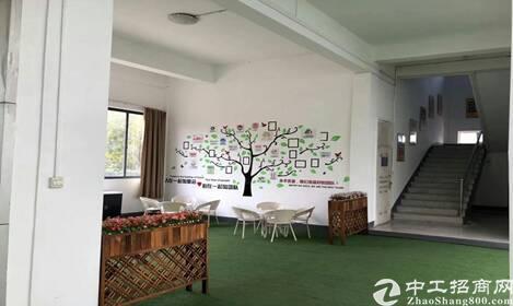 光谷4800平培训机构和学校产业园