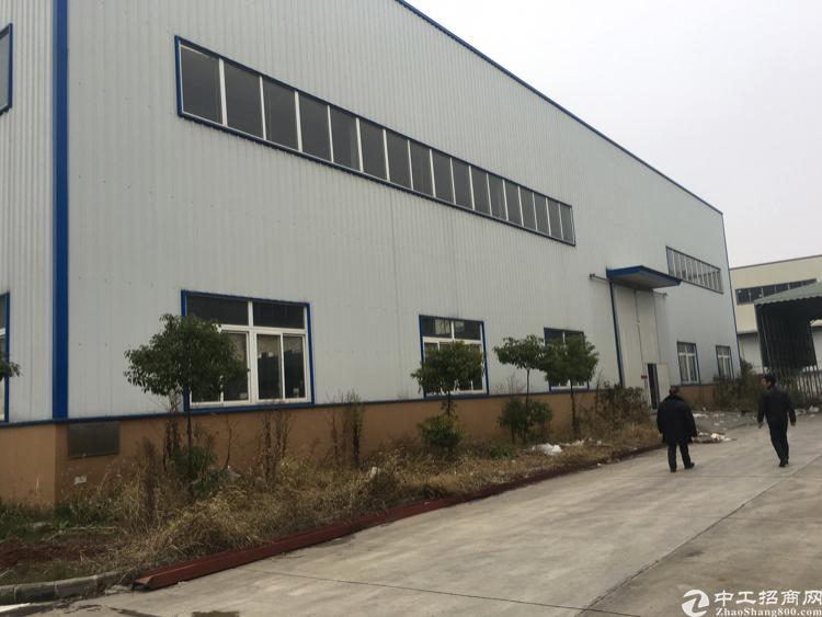 东西湖惠安大道2200-5000平厂房