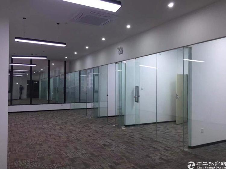 福永凤凰新出楼上110平方,带装修-图2