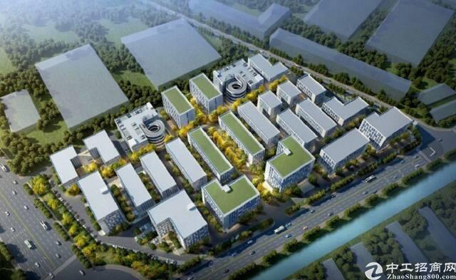 汉阳黄金口工业园
