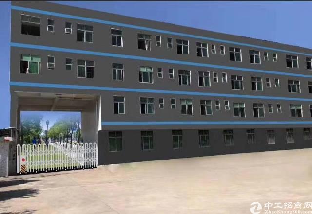 深圳横岗大运旁边2000平厂房出租