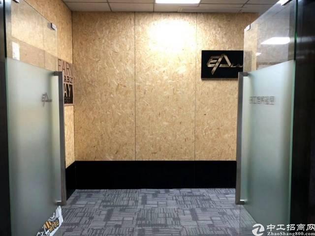 南联正地铁口新建红本写字楼