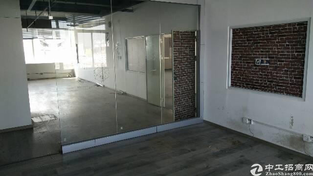 福永和平楼上整层750平带装修厂房