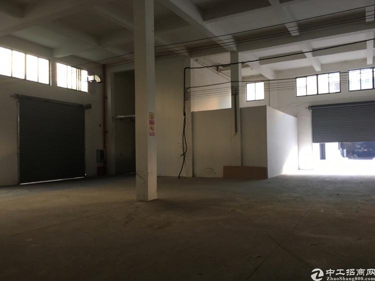 东西湖惠安大道生产,物流,仓储全能厂房出租