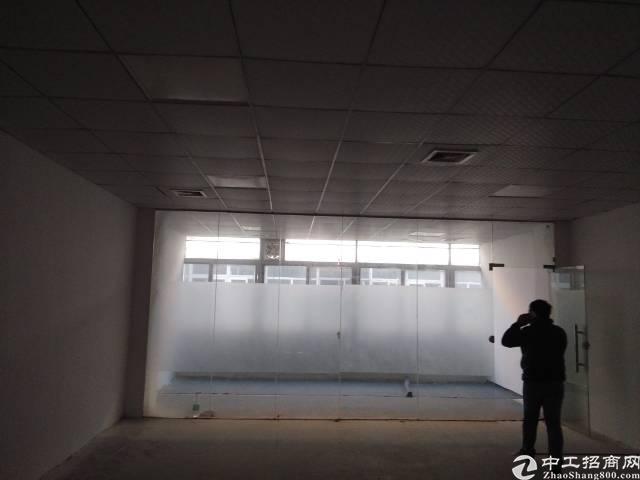 福永白石厦新出200~1000小面积厂房出租