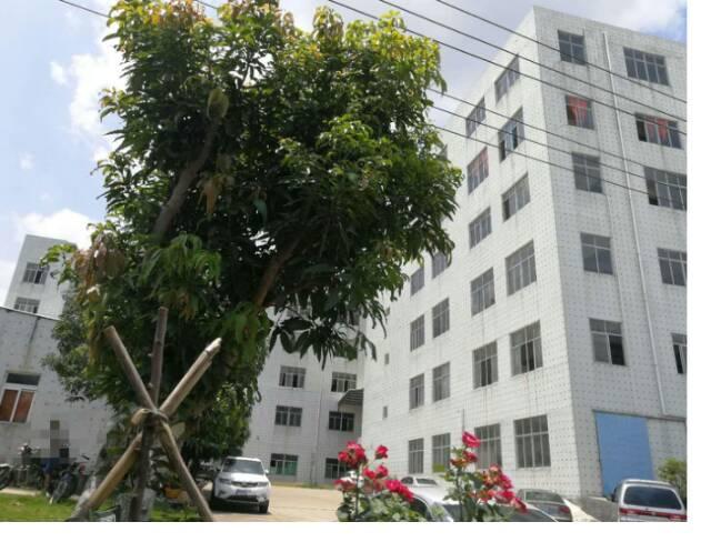 惠阳秋长国有证小独院厂房出售