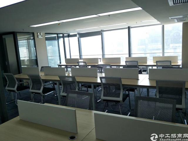 自带一个会议室,两个经理室,交通便利,采光好,急租