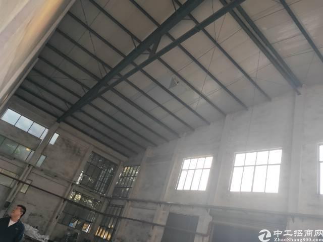工业园,0公摊!钢构+标准完美结合