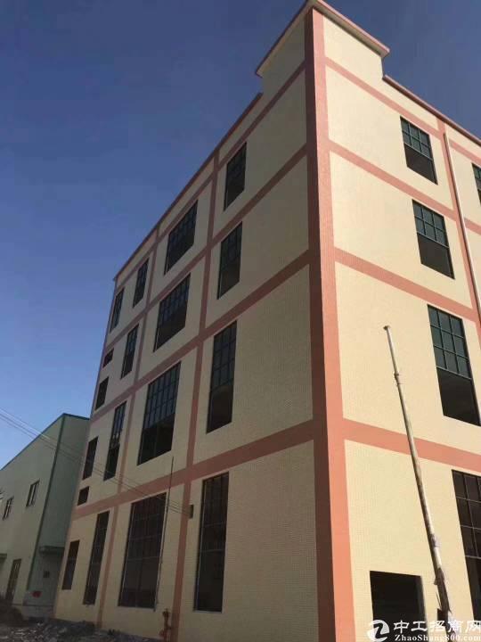 仲恺高新区全新厂房,均价1500元/平方出售