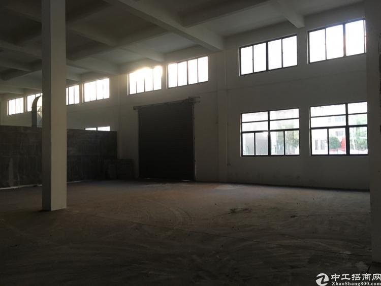 东西湖惠安大道生产,物流,仓储全能厂房出租-图2