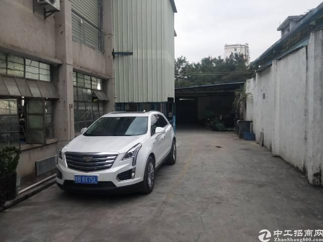 福民润塘一楼250平米厂房出租,25元