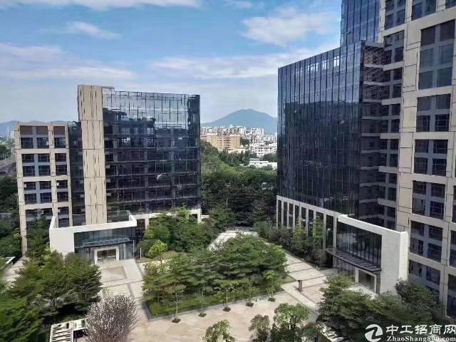 50年红本产权研发办公写字楼200平起售3成首付按揭