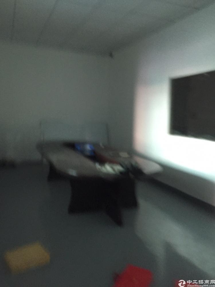 公明玉律新出楼上400平米带装修