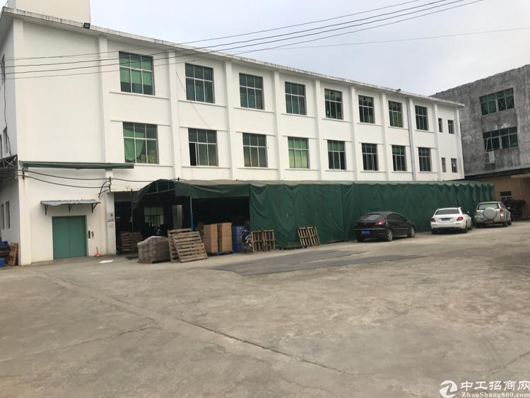 惠州周边厂房低价出售