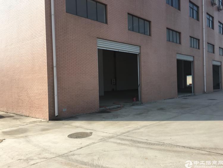 东西湖小型物流仓库483-648平出租