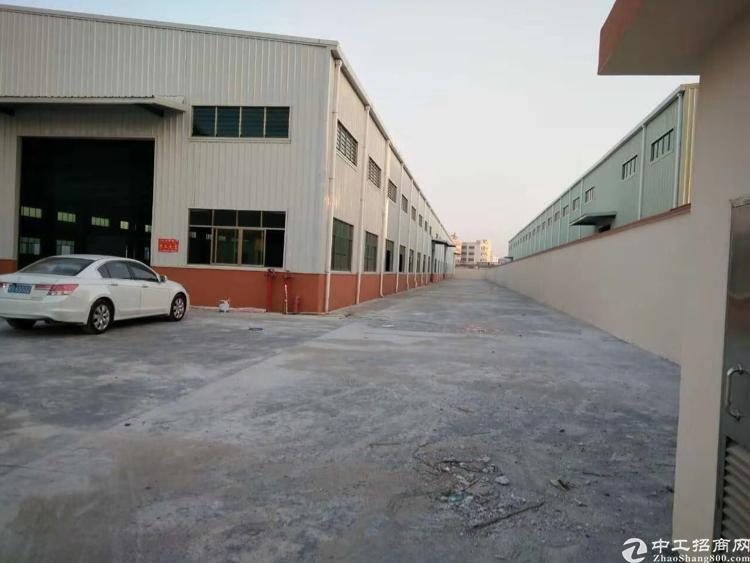 园洲镇出售占地640平方厂房