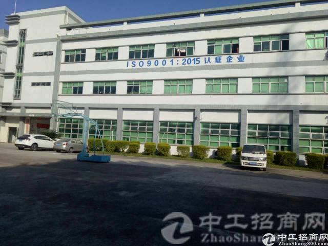虎门赤岗生态幼儿园附近标准一楼1600平方优惠招租,实际面积