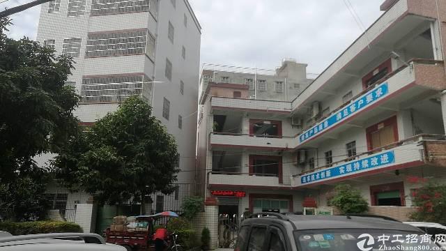 惠州独院小厂房建筑12000平出售
