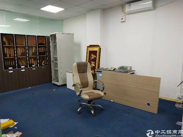 深圳龙华清湖地铁口180平出租