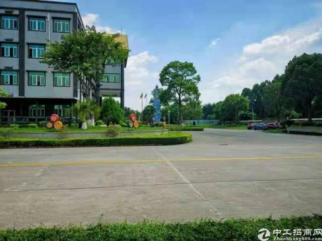 江苏无锡市新吴高端产业园岀售-图3