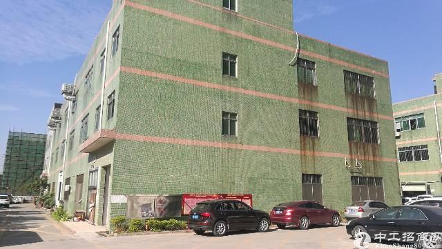 沙井高速路口独门独院2楼1600平方原房东22元