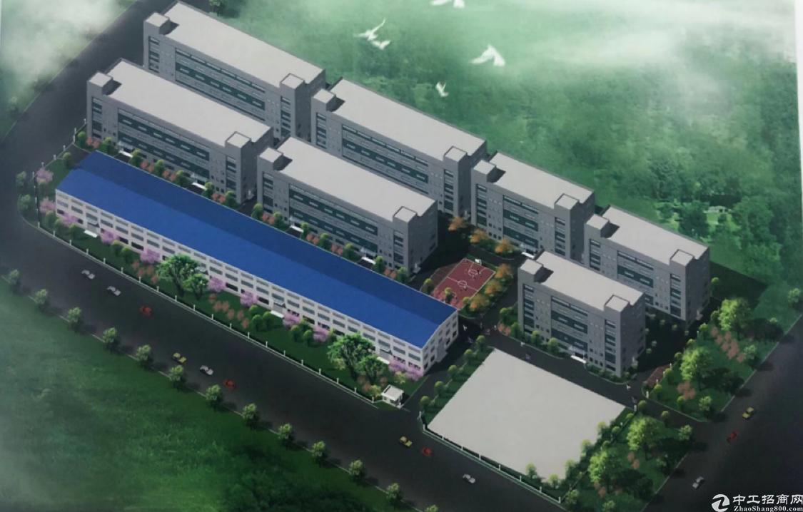 光谷三路高品质厂房出售,交通方便,配套齐全!
