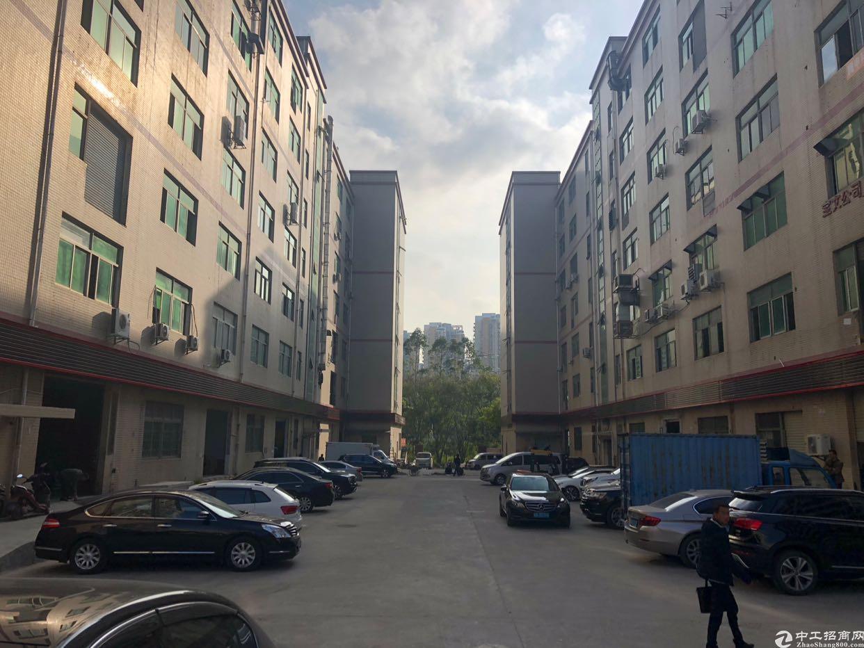 宝安区西乡桃源居附近楼上500到8000平