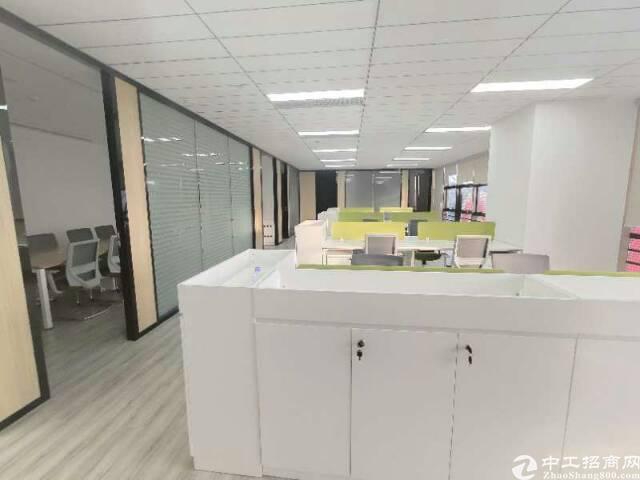 靠近深圳高端写字楼300~1000平方招租
