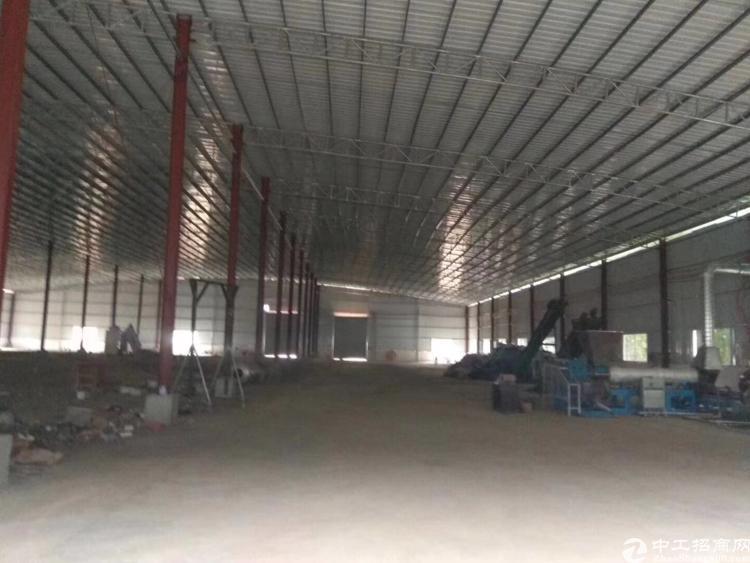 博罗罗阳原房东5000钢构