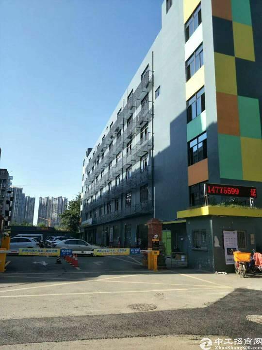 龙岗中心城高新产业园出租可办公研发