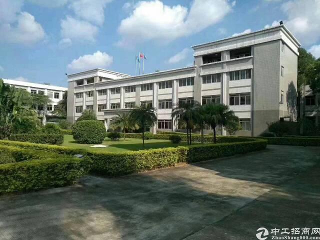 东莞市大朗镇新出独院分租一楼1560平米