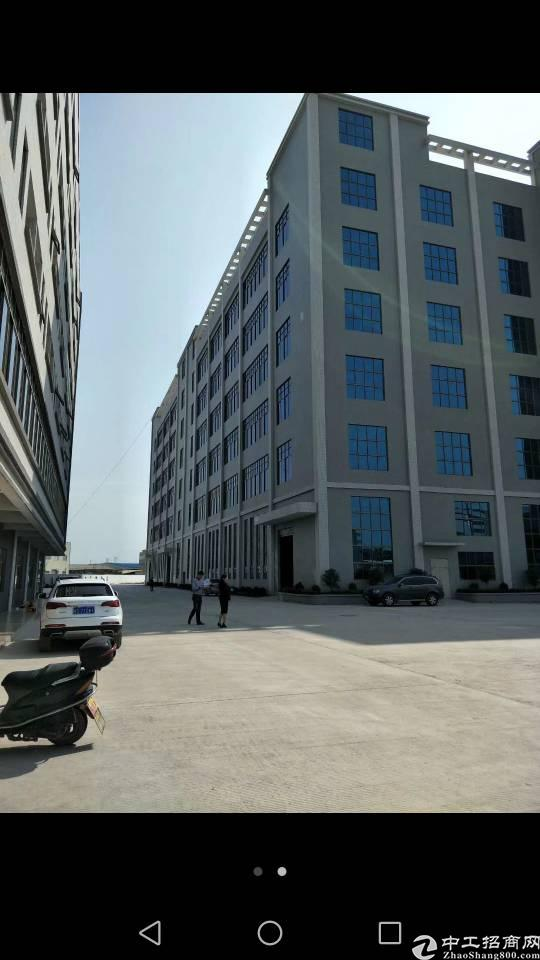 仲恺高新区永久性厂房1.2万平方出售。