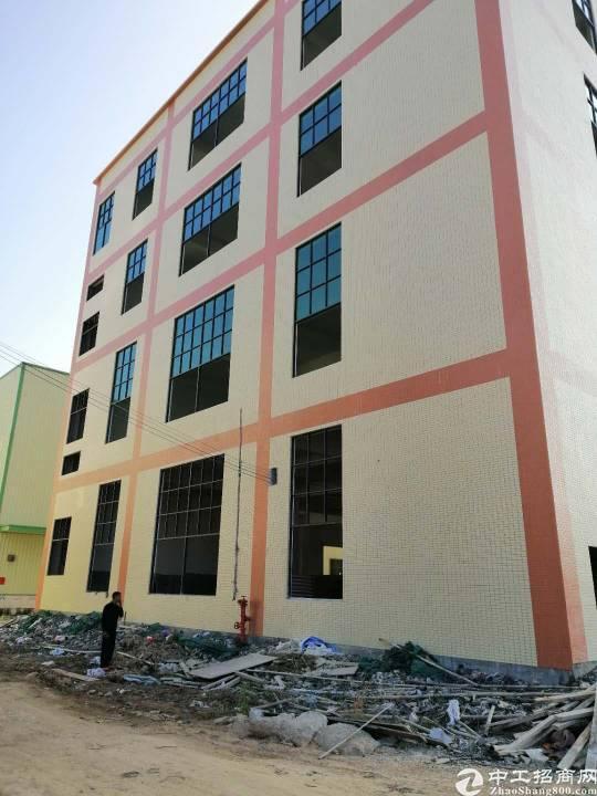 惠州市惠城区独院红本厂房岀售15000平方