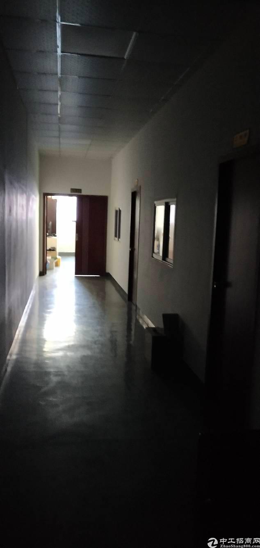 宝安西乡航城新出楼上厂房1080