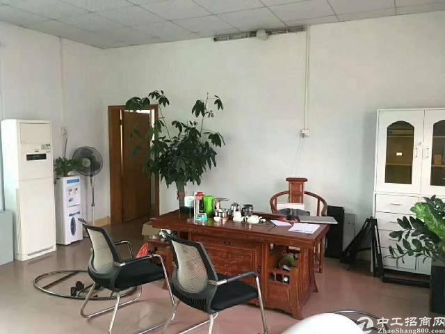 寮步镇写字楼50平方起分租